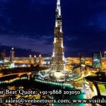 Burj Khilifa Travel Package