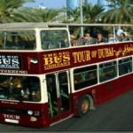 Big Bus Tour