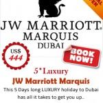 5 Star Luxury Dubai Tour