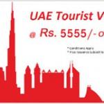 UAE Tourist Visa Dubai