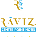 Raviz Center Point Hotel Dubai