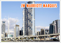 JW Marriott Marquis