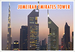 Jumeirah Emirates Tower