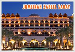 Jumeirah Zabeel Saray