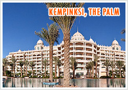 Kempinksi The Palm