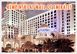 Kempinski at Mall of Emirat