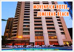 Movenpick Hotel Jumeirah Be