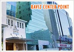 Raviz Center Point