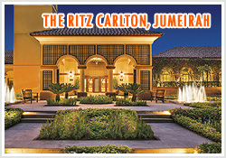 The Ritz Carlton Jumeirah