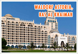 Waldorf Astoria Ras Al Khai