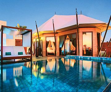 banyan tree beach resort ras al khaimah