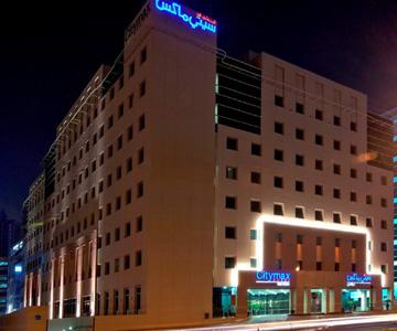 Citymax, Bur Dubai