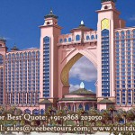 Atlantic Tour Packages From Delhi
