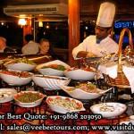 Tasty Food in Dubai