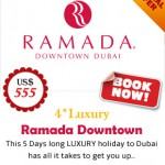 RAMADA Downtown Dubai
