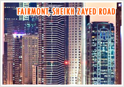 Fairmont Sheikh Zayed Road