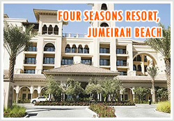 Four Seasons Resort Jumeir