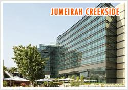 Jumeirah Creekside
