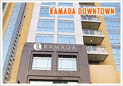 Ramada Downtown