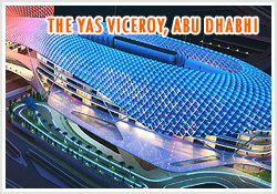 The Yas Viceroy Abu Dhabhi