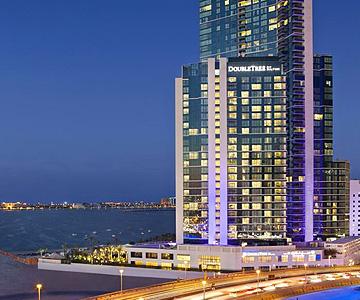 Doubletree by Hilton, Jumeirah Beach