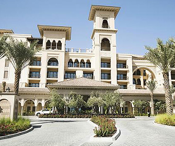 Four Seasons Resort, Jumeirah Beach