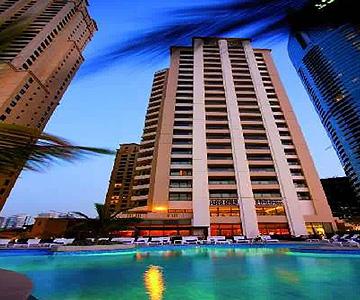 Movenpick Hotel, Jumeirah Beach