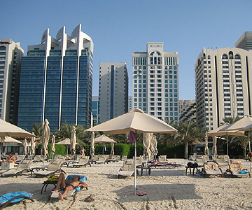 Sofitel Abu Dhabi Corniche Visit Dubaivisit Dubai
