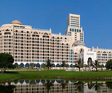 Waldorf Astoria, Ras Al Khaimah