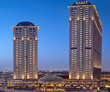Hyatt Regency Dubai Creek Heights Visit Dubaivisit Dubai